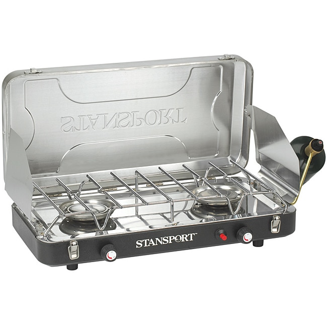 StanSport 25k Burners Propane Stove