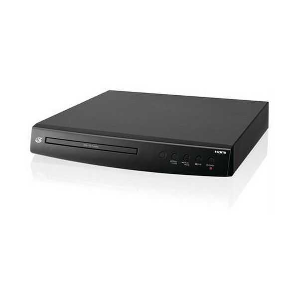 Brand New Gpx Progressive Scan Dvd Player With Hdmi