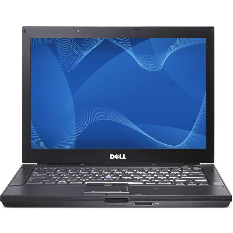 Refurbished Dell Latitude E6410 2.6GHz i5 4GB 160GB DRW Windows 10 Pro 64 Laptop CAM