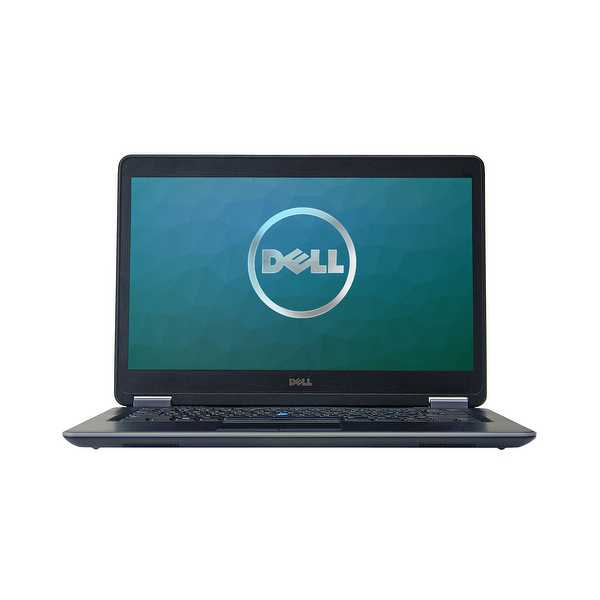 Dell Latitude E7440 Core i5 1.9GHz 4GB RAM 128GB SSD Win 10 Pro 14' Laptop (Refurbished B Grade)