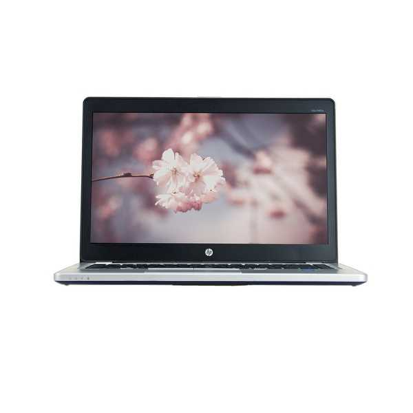HP EliteBook Folio 9480M Intel Core i5-4210U 1.7GHz 4GB RAM 120GB SSD 14' Win 10 Home Ultrabook (Refurbished B Grade)
