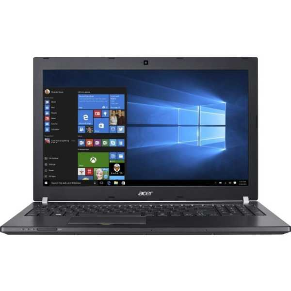 Acer TravelMate P658-M TMP658-M-59SY 15.6' LCD Notebook - Intel Core